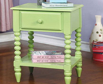 Click here for Kids Nightstands